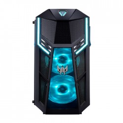 Acer Predator Orion 5000 Intel Core i7 32GB RAM 2TB HDD 256GB SSD - nVidia GeForce RTX 2070 Gaming Tower