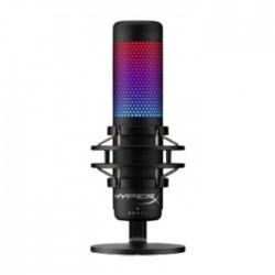 HyperX QuadCast USB RGB Gaming Microphone