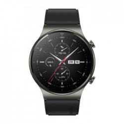 Huawei Watch GT2 Pro - Black