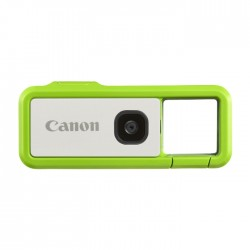 Canon IVY REC Digital Camera - Avocado