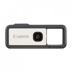 Canon IVY REC Digital Camera -  Grey Stone