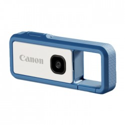 Canon IVY REC Digital Camera - Riptide