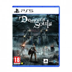 Demon Souls - PS5 Game
