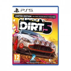 Dirt 5 Limited Edition PS5