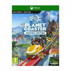 Planet Coaster Xbox Series X | Xbox one Game