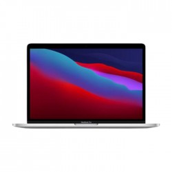 Apple Macbook Pro M1, RAM 8GB, 256GB SSD 13.3-inch (2020) - Silver