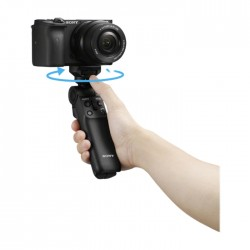 Sony Wireless Shooting Grip (vGP-VPT2BT)