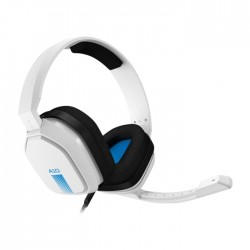 Astro A10 PS4 Gaming Headset - White