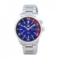 Seiko 42mm Analog Gents Metal Watch (RPB25J1)