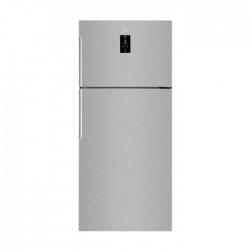 Electrolux Top Mount Refrigerator 20 CFT (EMT86910X) - Inox