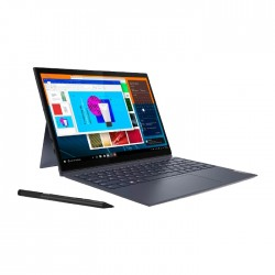 Lenovo Yoga Duet 7, intel core i5, Ram 8GB, 512GB SSD, Intel UHD Shared Graphics 13-inch Convertible Laptop - Grey