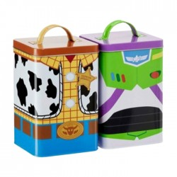 Funko Pop Toy Story Kitchen Storage Tins Buzz & Woody