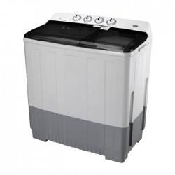 Beko Twin Tub Washer 18 | 10 KG (WTT18S) - White