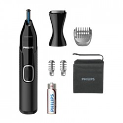 Philips Nose, ear, eyebrow & detail trimmer (NT5650)