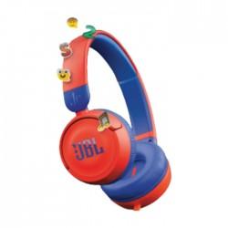 JBL Kids Wireless Headphones (JR310BT) - Red