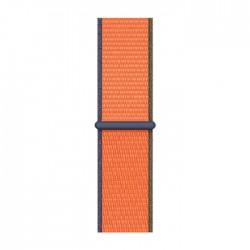 Apple Watch 40mm Sport loop - Kumquat