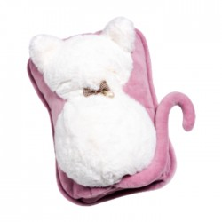 GIC Electric Hot Water Bag - Cat