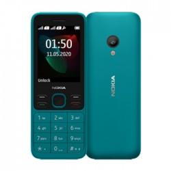 Nokia 150 TA-1253 4 MB Phone - Cyan