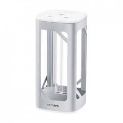Philips UVC Disinfect Desk Lamp - Silver