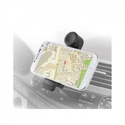 MUVIT In-Car Holder for Smartphone – Black