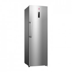 Hoover Single Door Refrigerator 13CFT (HSL365L-S) - Silver