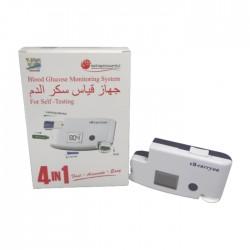 Visgeneer Blood  Glucose Monitor
