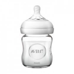 Philips Avent Baby Glass Bottle 120 ML