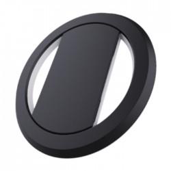 OhSnap Phone Grip - Black / White