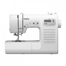 Brother Computerized Sewing Machine (FS60X)