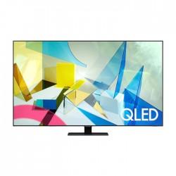 Samsung 85-inch Q80T QLED 4K Flat Smart TV (QA85Q80TA)