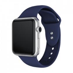 EQ Apple Watch Band Size 42/44MM - Midnight Blue