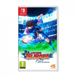 Captain Tsubasa: Rise Of New Champions - Nintendo Switch Game