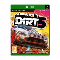 Dirt 5 Day 1 Edition Xbox Series X | Xbox one Game