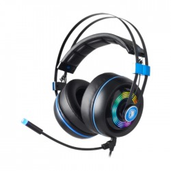 Sades Armor RGB Wired Gaming Headset Price in Kuwait | Buy Online – Xcite