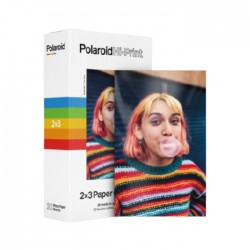 Polaroid Hi Print 2x3 Paper Cartridge ‑ 20 sheets