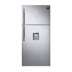 Samsung 30 CFT. Top Mount Refrigerator - Silver (RT85K7150SL)