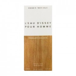 Issey Miyake Wood Edition for Men Eau de Toilette 100ML.