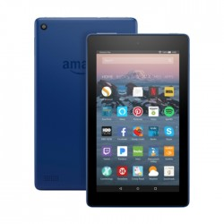 "Amazon Fire HD - 8"" display - 32 GB Tablet - Blue"