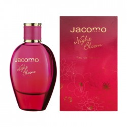 Night Bloom by Jacomo for Women Eau de Parfum 100ML.