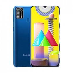 Samsung M31 128GB Phone - Blue Price in Kuwait | Buy Online – Xcite