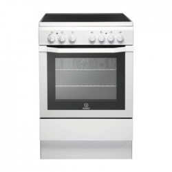 Indesit 60x60cm Electric Cooker  Price in Kuwait | Buy Online – Xcite