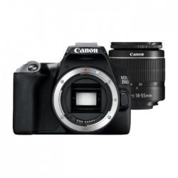 Canon EOS 250D 18-55mm DC III Digital Camera