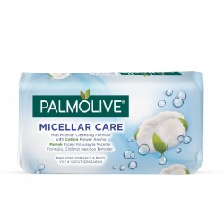 Palmolive Soap Micellar Care Cotton Flower 150g