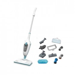 Black & Decker 10 in 1 1300W Steam Mop (FSMH13E10-B5)