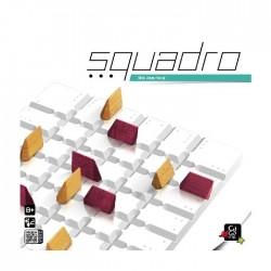 Squadro Board Game