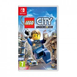 Lego City Undercover NS Game Price in Kuwait | Buy Online – Xcite