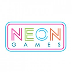 Neoon Games Card - 1200 points