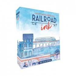 Rail Road Ink: Deep Blue Edition