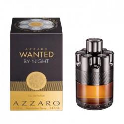 Azzaro Wanted by Night Unisex 100 ML. Eau de Parfum