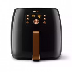 Philips Airfryer 1.4KG – 2225W – (HD9860/99)